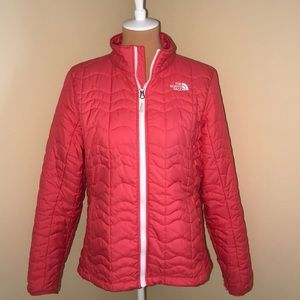 The North Face Coral Lightweight Coat